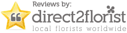 Reviews by Direct2Florist