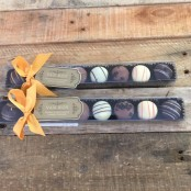 Van Roy Chocolates (Small)